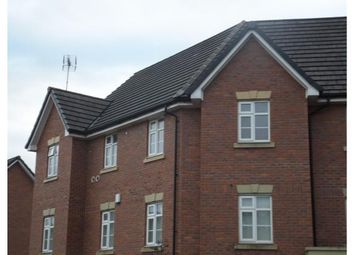 Thumbnail 2 bedroom flat to rent in White Lee Croft, Atherton, Manchester
