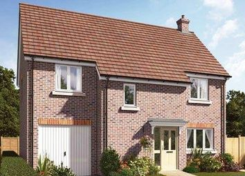 Thumbnail 3 bed semi-detached house for sale in Quarrendon, Aylesbury