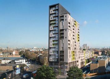 Thumbnail 2 bed flat for sale in Rotherhithe New Road, Bermondsey