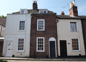 Thumbnail 2 bed terraced house to rent in Duck Lane, Canterbury