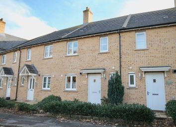 Thumbnail 3 bed terraced house for sale in Old Farm Way, Crossways