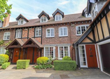 Thumbnail 3 bed property to rent in Bridge End, Warwick