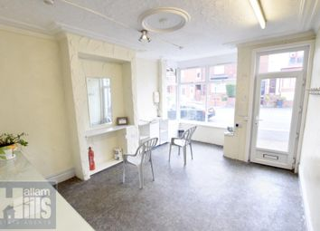 Thumbnail Commercial property to let in A Touch Of Class, 628 Chesterfield Road, Sheffield, South Yorkshire