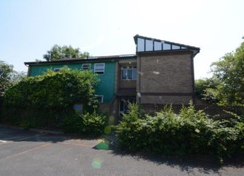 Thumbnail 1 bedroom flat for sale in Basildon, Essex