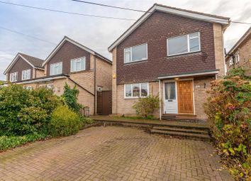 4 bed detached house for sale in Clarence Road, Windsor SL4