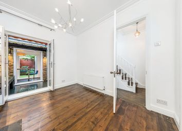 Thumbnail 2 bed terraced house for sale in Nursery Road, London, London