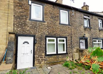 Thumbnail 2 bedroom terraced house to rent in Club Street, Bradford