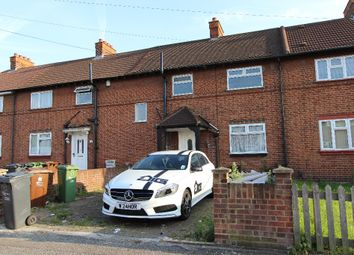 Thumbnail 2 bed terraced house to rent in Central Park Avenue, Dagenham Essex