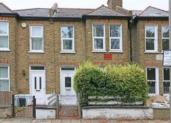 Thumbnail 2 bed property to rent in Blackshaw Road, London