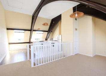 Thumbnail 2 bed flat to rent in Black Roof House, 97B Knatchbull Road, Camberwell, London