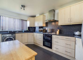 Thumbnail 3 bed semi-detached house for sale in Quarry Avenue, Bulwell, Nottingham