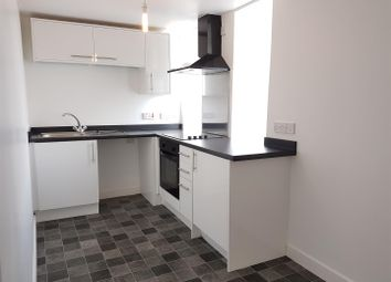 1 bed flat to rent in Salter Street, Stafford ST16
