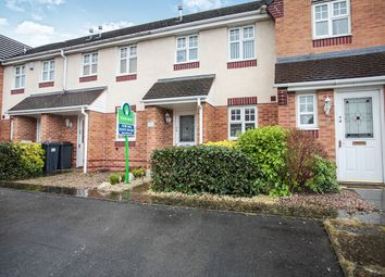 Thumbnail 2 bed terraced house for sale in Haselbury Corner, Nuneaton