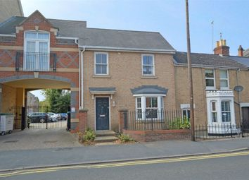 Thumbnail 3 bed end terrace house to rent in Dunchurch Road, Town Centre, Rugby, Warwickshire
