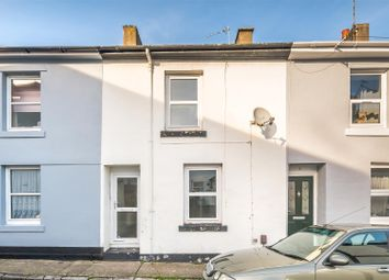 2 bed terraced house for sale in Princes Street, Paignton TQ3