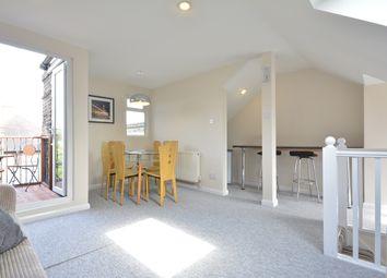Thumbnail 3 bedroom flat to rent in Broomwood Road, Battersea