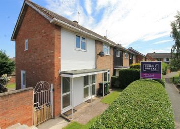Thumbnail 3 bed end terrace house for sale in Riddimore Avenue, Hereford