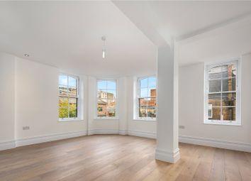 Settles Street, London E1. 2 bed flat