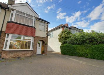 Thumbnail 3 bed property for sale in Great Cambridge Road, Enfield