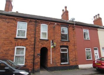 2 bed terraced house to rent in Grace Street, Lincoln LN5