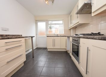 3 bed terraced house to rent in Sinclair Close, Sinfin, Derby DE24