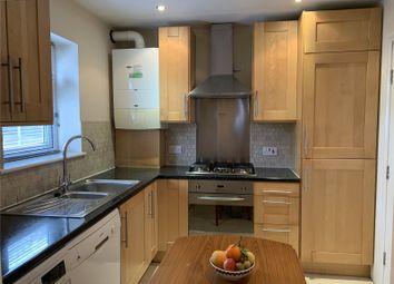 Thumbnail 2 bedroom flat for sale in Brighton Road, Hooley, Coulsdon, Surrey