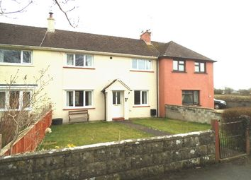 Thumbnail 3 bedroom terraced house for sale in Nant Canna, Treoes, Vale Of Glamorgan