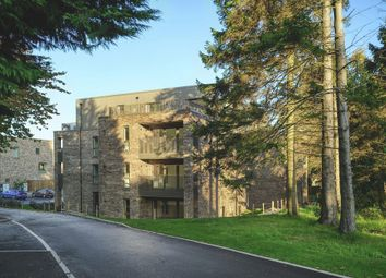 Thumbnail 3 bed flat for sale in Jordanhill Park, Jordanhill