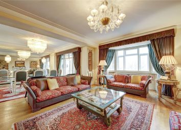 Thumbnail 6 bed flat for sale in Kingston House North, Princes Gate, Knightsbridge, London