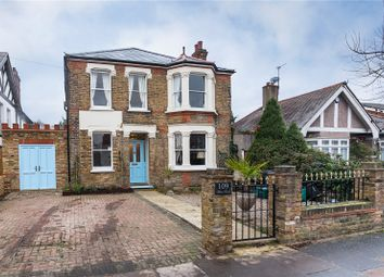 Thumbnail 4 bed detached house for sale in Whitton Road, Hounslow