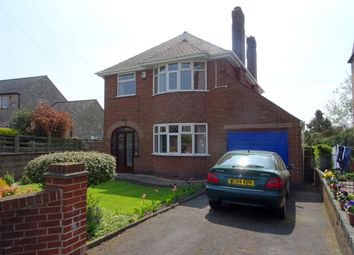 Thumbnail 3 bed detached house for sale in Ripley Road, Heage, Belper