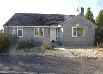 Thumbnail 3 bed detached bungalow to rent in Orchard Rise, Fivehead, Taunton