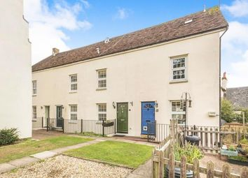 Thumbnail 2 bed terraced house for sale in The Maltings, Walkern, Stevenage, Hertfordshire