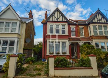Thumbnail 3 bedroom flat for sale in York Road, Southend-On-Sea, Essex