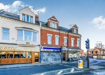 Thumbnail 1 bedroom flat for sale in Abington Avenue, Northampton, Northamptonshire