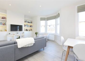Thumbnail 3 bed flat for sale in Cavendish Road, First Floor Flat, Clapham South, London