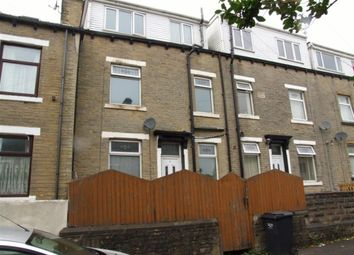 Thumbnail 3 bedroom terraced house for sale in Holly Grove, Off Parkinson Lane, Halifax