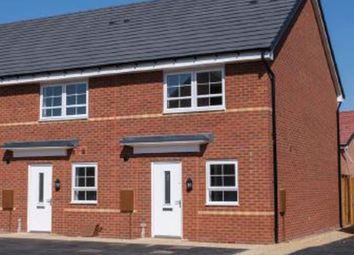 Thumbnail 3 bed semi-detached house for sale in Rosings Drive, Tamworth
