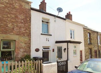 2 bed terraced house for sale in Queen Street, Lydney, Gloucestershire GL15