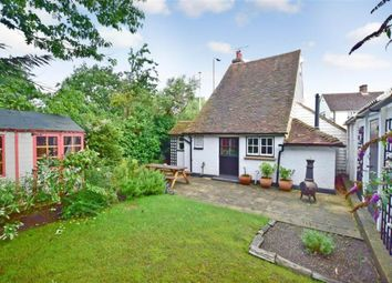 Thumbnail 2 bed detached house for sale in White Cottage Five Oak Green Road, Five Oak Green, Tonbridge