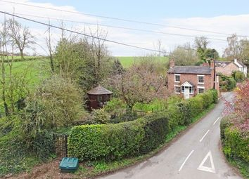Thumbnail 3 bed detached house for sale in Castle View, 23 Church Street, Eccleshall, Staffordshire