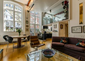 Thumbnail 3 bed flat for sale in Minstrel Court, Bethnal Green