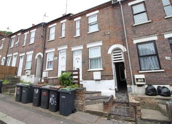 2 bed terraced house to rent in Hartley Road, Luton LU2