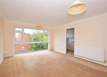 Thumbnail 2 bedroom flat for sale in Cedar Gardens, Sutton, Surrey