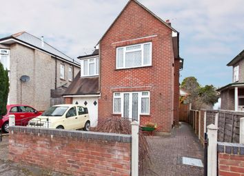 Thumbnail 3 bed detached house to rent in Chigwell Road, Bournemouth