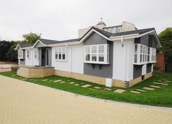 Thumbnail 2 bed detached house for sale in Chickerell Road, Chickerell, Weymouth