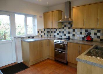 Thumbnail 3 bed property to rent in Poldrissick Lane, Landrake, Saltash