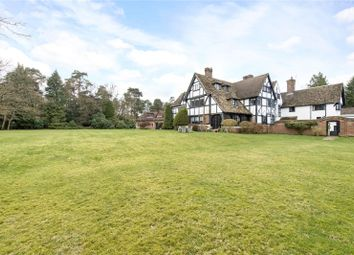 Thumbnail 3 bed flat for sale in Fulmer Chase, Stoke Common Road, Fulmer, Buckinghamshire