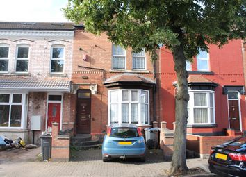 Thumbnail 2 bed terraced house for sale in Antrobus Road, Handsworth, Birmingham