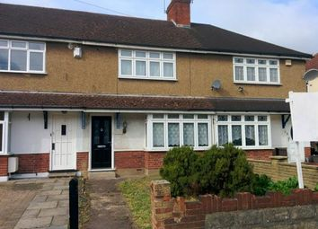Thumbnail 2 bed terraced house for sale in Fern Way, Watford, Hertfordshire